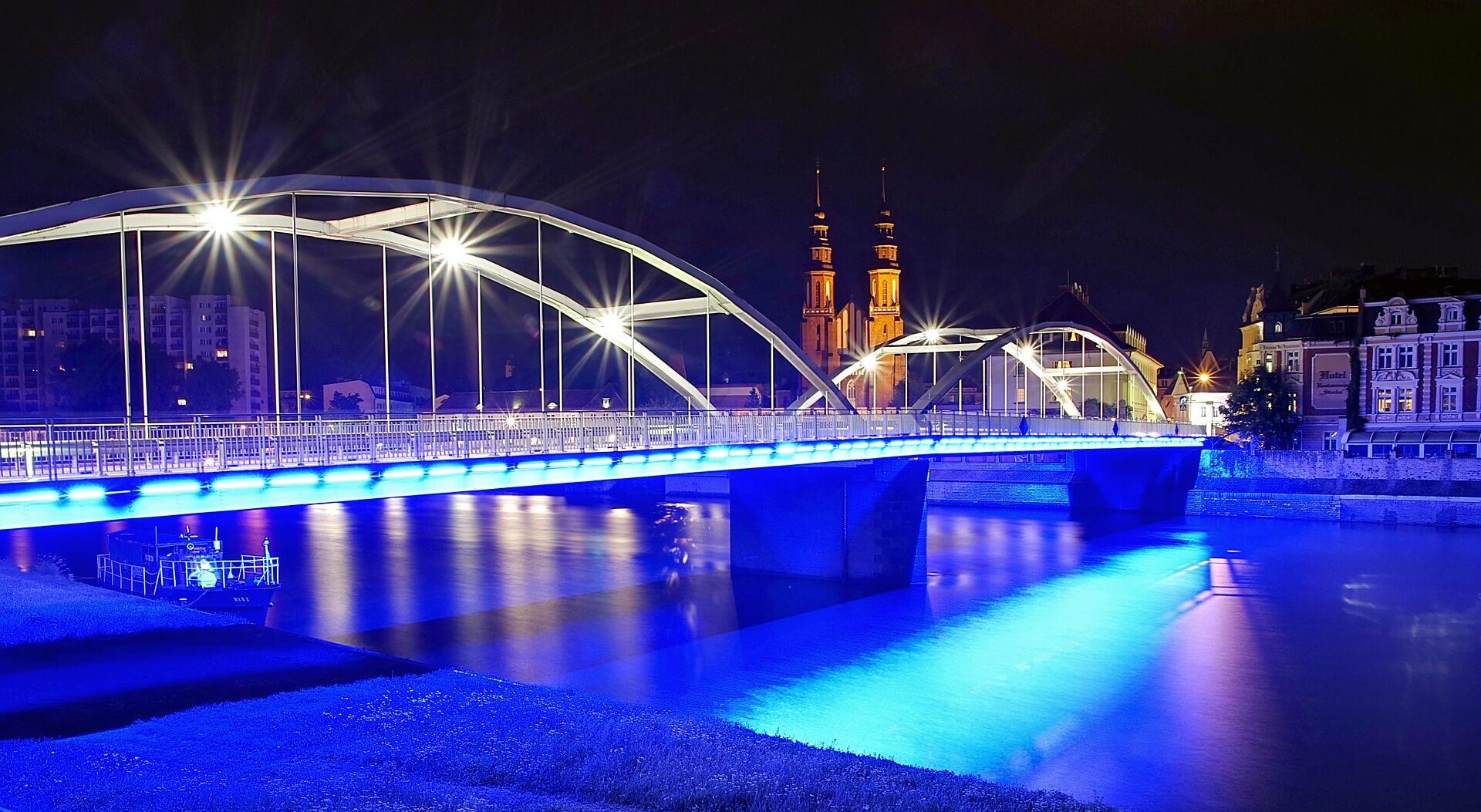 Opole most piastowski vipera games