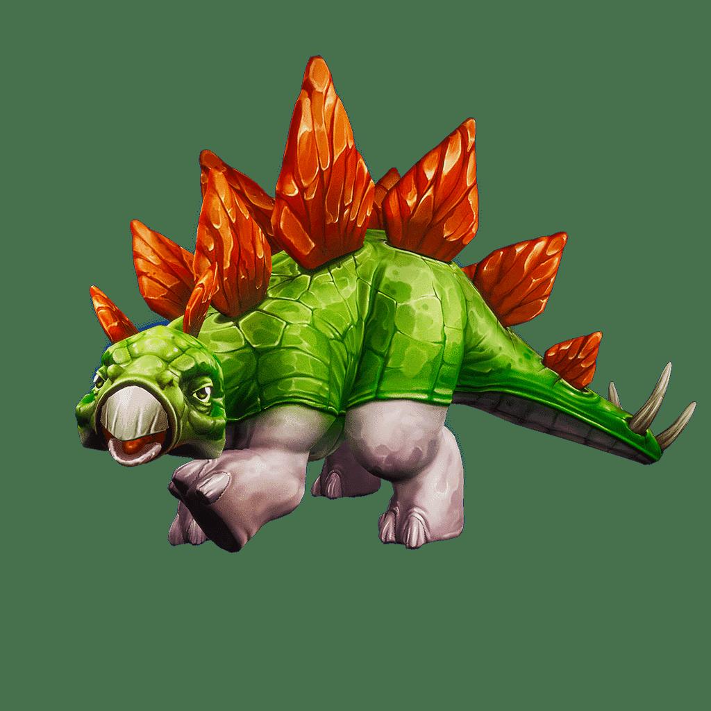 Stegosaur Vipera Games